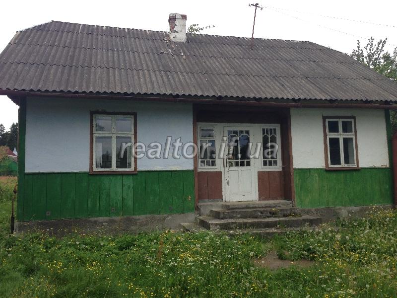 Дом Ивано-Франковск
