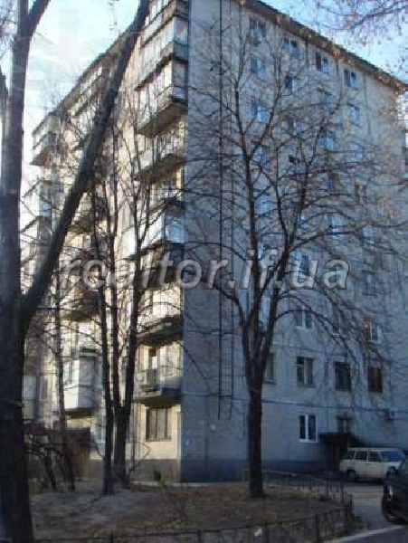 Kiev Apartments Russian Real 104