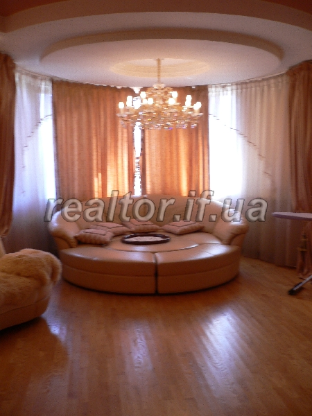 Rental villas in Ivano-Frankivsk