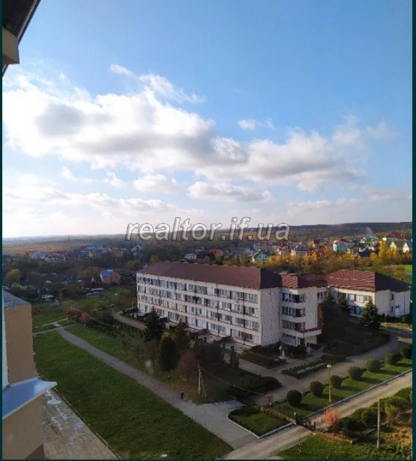 One bedroom apartment for sale on Gorbachevsky Street