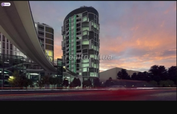 Elite New Building - Emerald towers