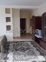 Apartment for rent on the street Galician.