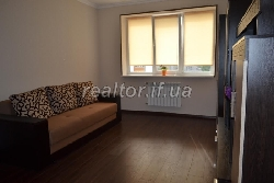 Apartment in the renovated district Pasichna quarter Lemko