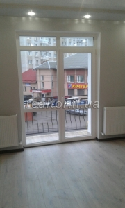Apartment in a new house with qualitative repair on the street Pasichna