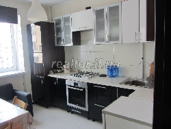 Apartment for rent in district beekeeping Street Tselevycha