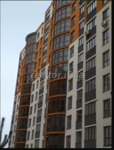 Apartment in a beautiful residential area