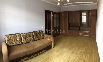 Apartment in the center of the city with a repair on the street Garbarskaya