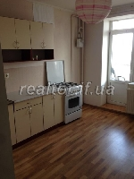 Apartment in a residential building in a new building in the city center on Sichovy Sagittarius Street
