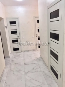 Renovated apartment in the city center near the University of Oil and Gas