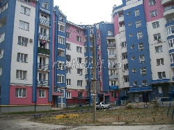 Apartments in buildings with independent heating in Frankivsk