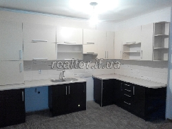 Rent two-room apartment with a newly completed repairs