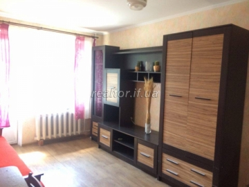 Apartments for rent in Dovzhenko street