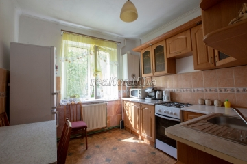 Rent an apartment in the Pasichna neighborhood, on the street Galitskaya