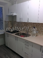 Renting apartment with renovated street Quay