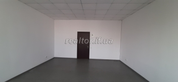 Offices for rent in Stometrivka with cheap utilities