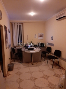 Office for rent in VELES district Positron Vovchynets«ka street
