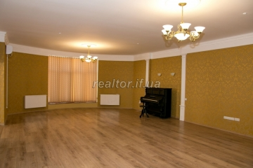Office for rent in the city center near Valy