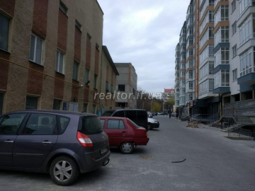 Rent of industrial premises in the city center. Miller