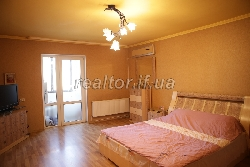 Rent comfortable apartment in the city center