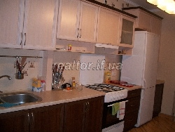 Rent comfortable apartment in a nice area of the city