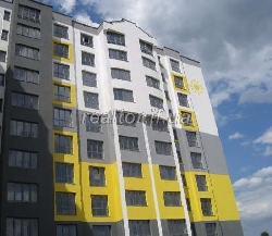 Buy a remarkable one -bedroom apartment in the area of ​​the mall store. Assignment .