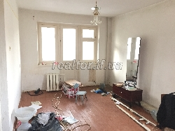 Apartment for sale. 1 room. The city of Kalush.