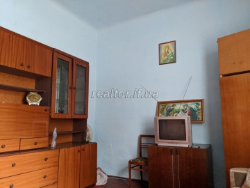 For sale 1 bedroom apartment in a Polish house on Dovzhenko Street
