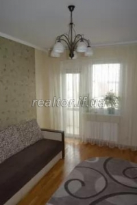 For sale 1 bedroom apartment with euro renovation and furniture in the BAM area