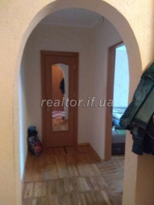 For sale 1room apartment near the shopping center Epicenter