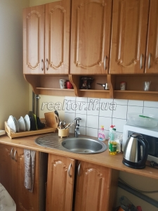 One-room apartment for sale on the street Halytska