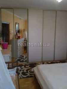 Two-room apartment for sale on the street Tselevicha is for sale