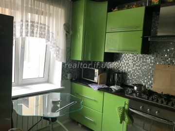 Apartment for sale in the Pasichna district on Gorbachevsky Street