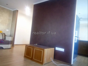 Apartment for sale in the central part of the city on the street Slava Stetsko
