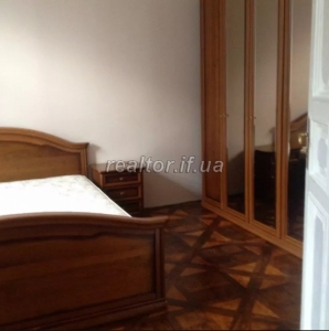 Apartment for sale in the center of the city on the street Hordynsky