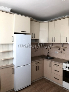 One bedroom apartment for sale in a new building near Pasichna