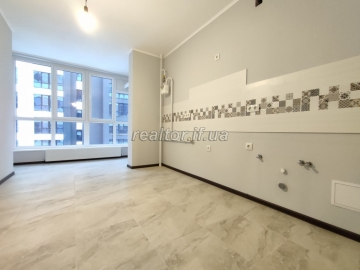 One bedroom apartment for sale with renovation in a new building from a quality and reliable developer Blago