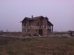 For sale house in village Lysets