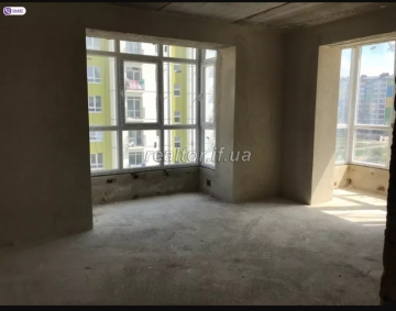 Sale of apartment in newly built Levada 1
