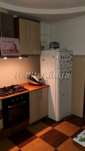 Sale of an apartment in a new building in a residential building on the street Krajina