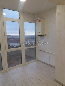 Apartment for sale in a modern residential area in the district Pasichna