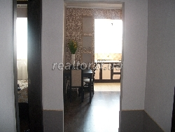 Rent an apartment in new building with beautiful renovated street Mykolaychuk
