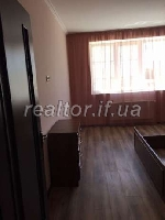 Rent an apartment in a newly built house on the street Pasichna