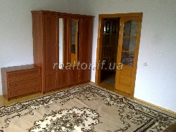 Apartments for rent district Pasichna
