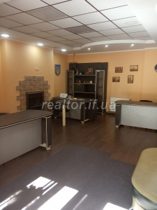 Office space for rent in the center of Ivano-Frankivsk for rent