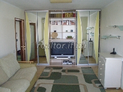 Rent one room apartment in Kyiv