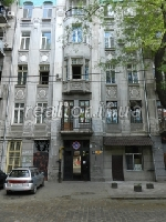 Buy an apartment in the center of Odessa