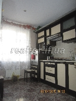 apartment renovated, furnished and individual heating