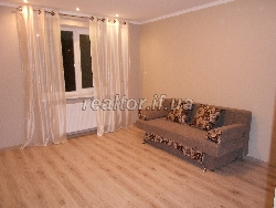 Apartment in the city center for rent