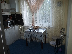 Rent two-room apartment in the district of Bam Mazepa Street